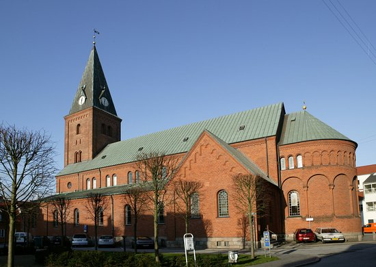 Vor Frue Kirke - Church of Our Lady