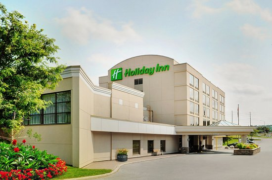Holiday Inn Barrie Hotel & Conference Centre照片