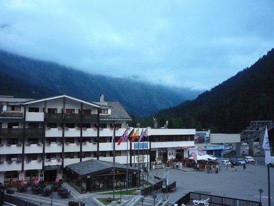 普拉妮貝爾酒店照片