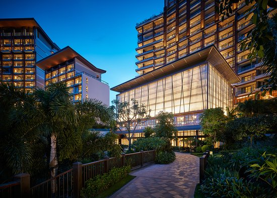 Grand Hyatt Sanya Haitang Bay Resort & Spa