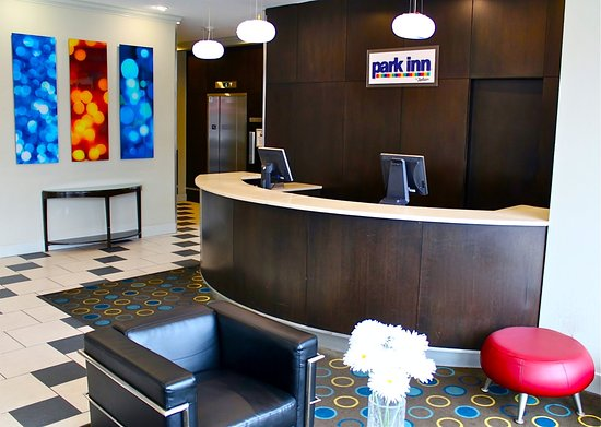 Park Inn & Suites by Radisson Hotel