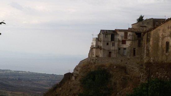 Santa Caterina dello Ionio, Italie : s.caterina vecchia