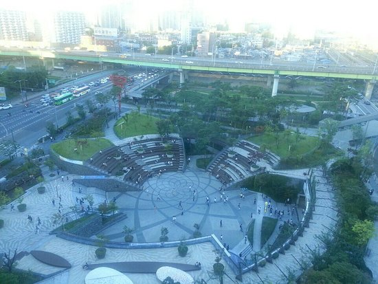 Sheraton Seoul D Cube City Hotel: 1472228318254_large.jpg