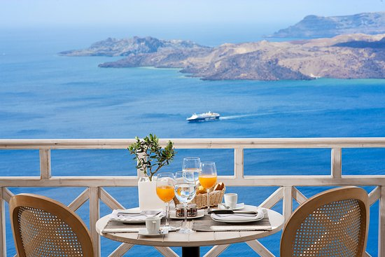 Petit Palace Suites Hotel: Breakfast