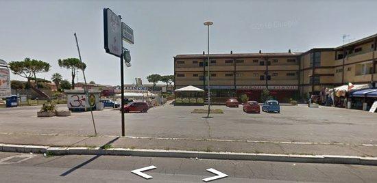 Ercoli cameli lido dei pini restaurantbeoordelingen for Hotel ercoli roma