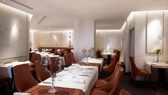 La Dame De Pic Paris Les Halles Restaurant Reviews
