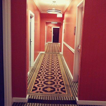 Kimpton Hotel Monaco Chicago: 20160825_094401_Film1_large.jpg