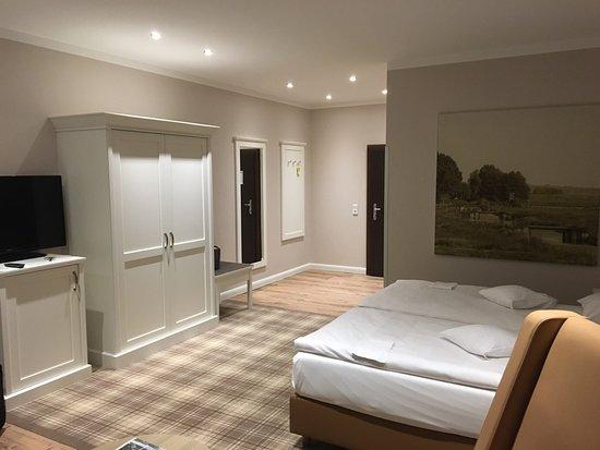 Hotel Munte am Stadtwald : Zimmer 255
