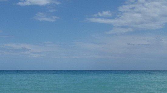 Santa Caterina dello Ionio, Italia: mare