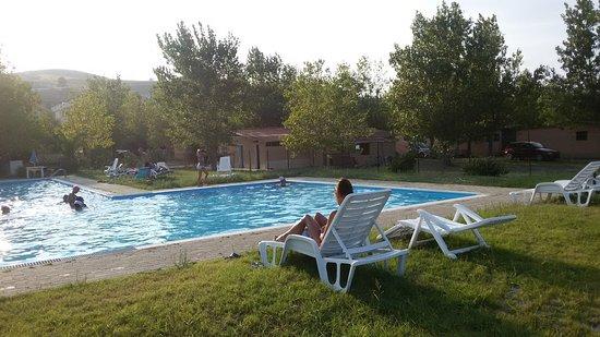 Santa Caterina dello Ionio, Italia: piscina