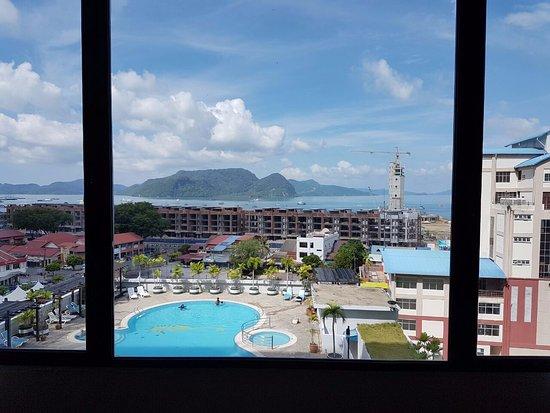 Bayview Hotel Langkawi Photo