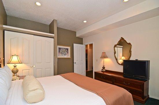 BEST WESTERN Salbasgeon Inn & Suites of Reedsport: Suite
