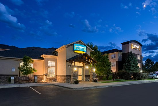 Staybridge Suites Denver Tech Center
