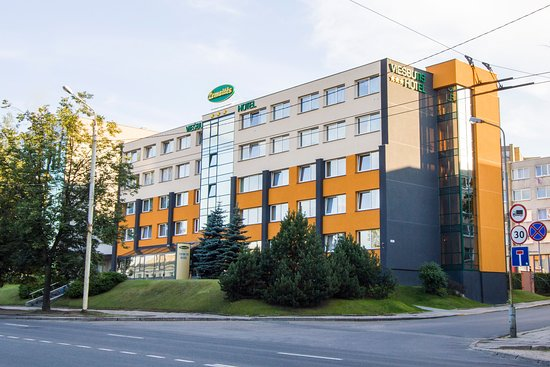 Photo of Hotel Zemaites Vilnius