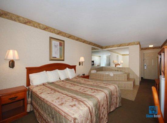 Paragould, AR: Guest Suite