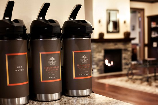 Rochester Hills, MI : Coffee