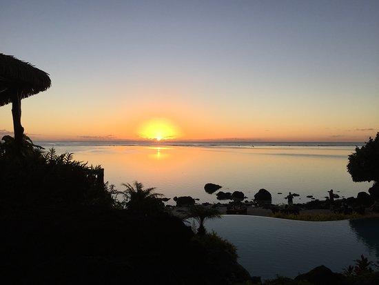 Фотография Pacific Resort Aitutaki