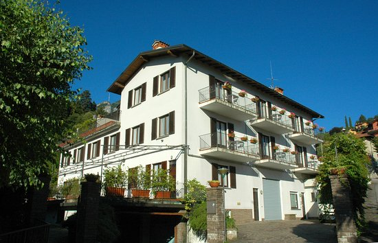 Hotel Sonenga (Menaggio, Lake Como) - Reviews, Photos & Price Comparison -  TripAdvisor