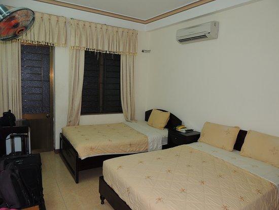 Foto de Mai Huy Hotel