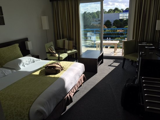 Hotel Westotel Nantes Atlantique Photo