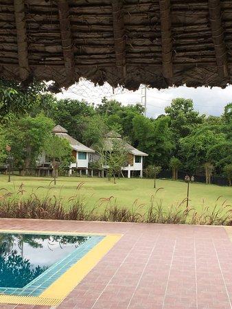 Best accommodation in Northern Thailand