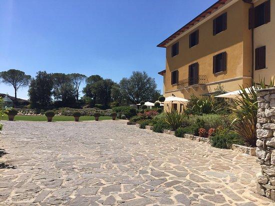 Hotel San Giovanni A Rapolano Terme