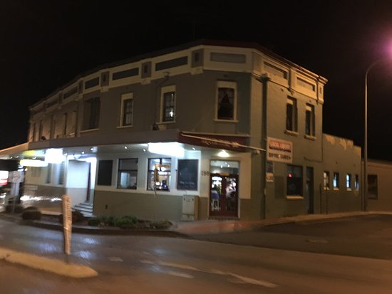 Lithgow, Australia: Commercial Hotel
