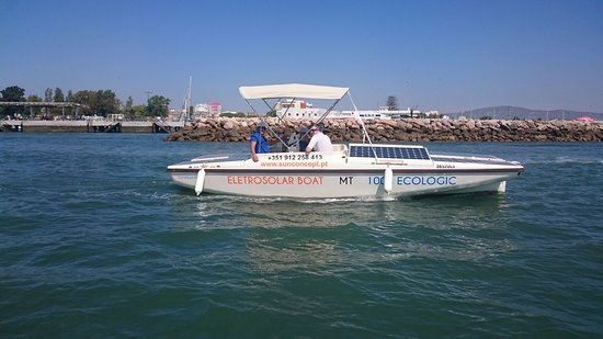 Carlos Boat Tours