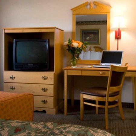 Savannah Inn: Guest Room