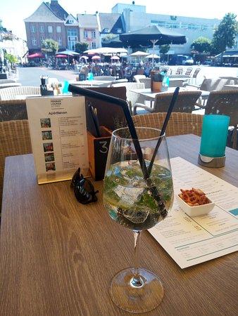 Wine & Dine: Great Ugos!