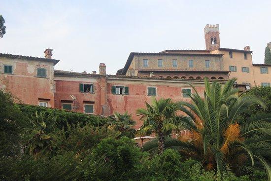 Foto de Buggiano Castello