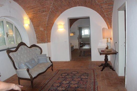 Buggiano Castello Picture