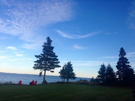 Guysborough, Canada: SeaWind Landing Country Inn