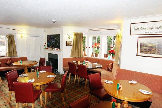 Meikleour Arms Hotel Restaurant Blairgowrie