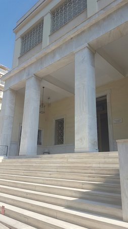 Archaeological Museum of Piraeus: 20160901_105849_large.jpg