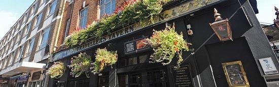 Travellers Tavern