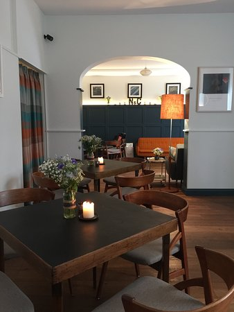 Attractive The Hidden Kitchen U0026 Dining, St Ives   Restaurant Reviews, Phone Number U0026  Photos   TripAdvisor