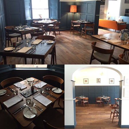 The Hidden Kitchen U0026 Dining, St Ives   Restaurant Reviews, Phone Number U0026  Photos   TripAdvisor