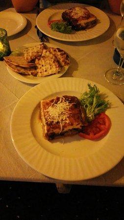 Restaurant Poseidon Kamari: IMG-20160831-WA0032_large.jpg