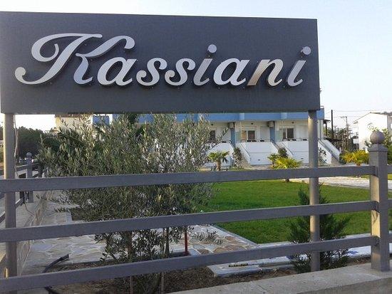 Hotel Kassiani