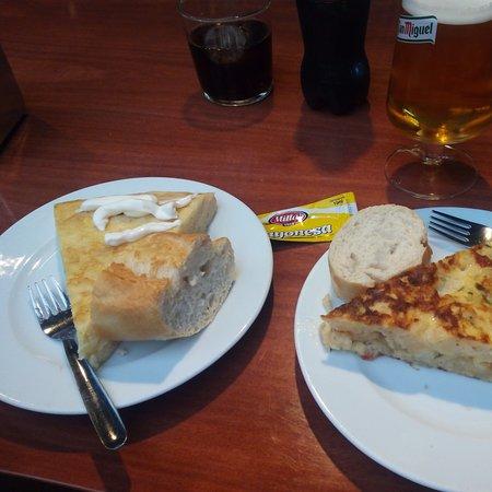 Viana Restaurants
