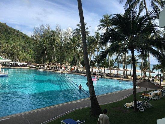 Le Meridien Phuket Beach Resort: photo0.jpg