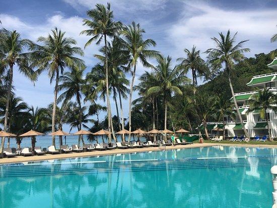 Le Meridien Phuket Beach Resort: photo3.jpg