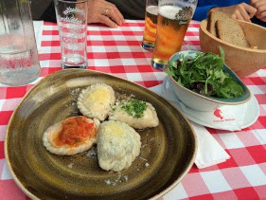 Dellach, Австрия: Nudl Kudl Mudl