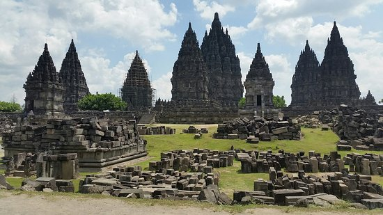 Borobudur Tours & Travel 이미지