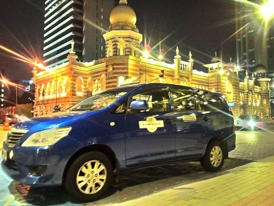 Zaidi Taxi & Private Tour Driver