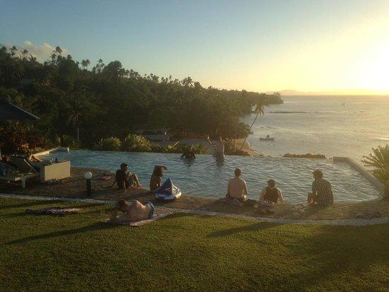 Taveuni Island Resort & Spa Aufnahme
