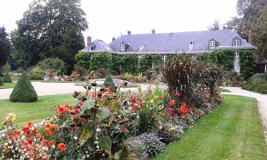parterre d 39 iris en mai photo de jardin des plantes rouen tripadvisor. Black Bedroom Furniture Sets. Home Design Ideas