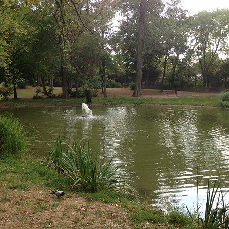 Parc Lefevre
