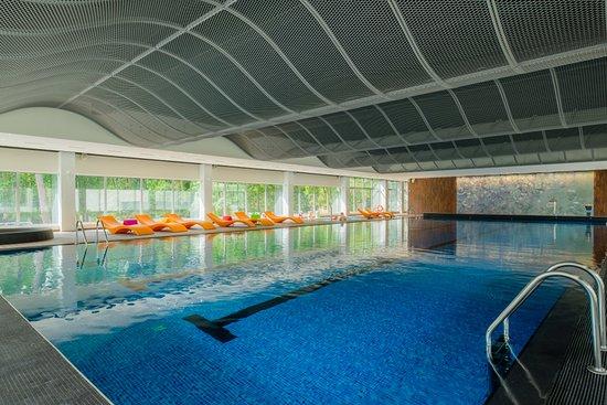 Semarah hotel lielupe bewertungen fotos preisvergleich for Swimming pool preisvergleich